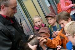 Ausflug nach Ulm Familientreff 2012