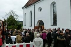 Jubiläumsfest 2013: Kirche