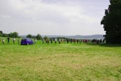 Zeltlager 2013 in Böbingen