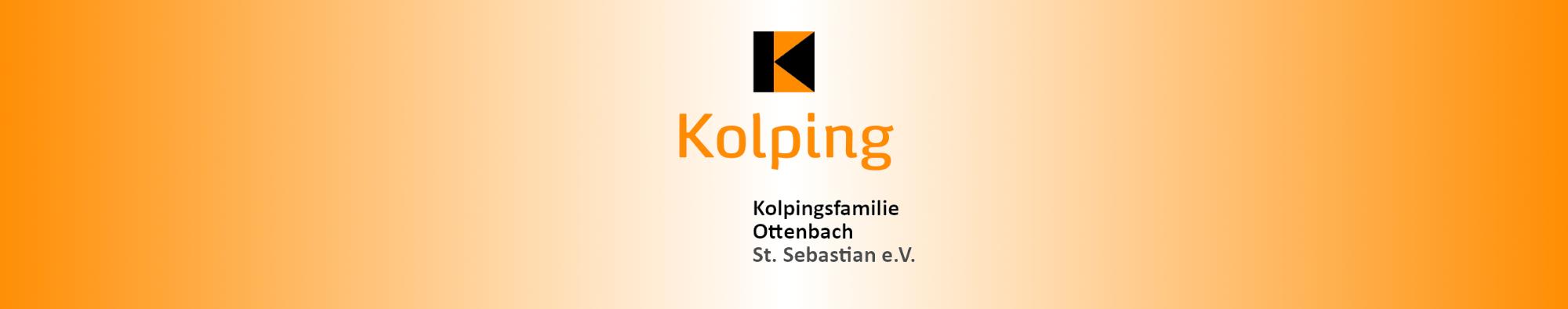 Kolpingsfamilie Ottenbach